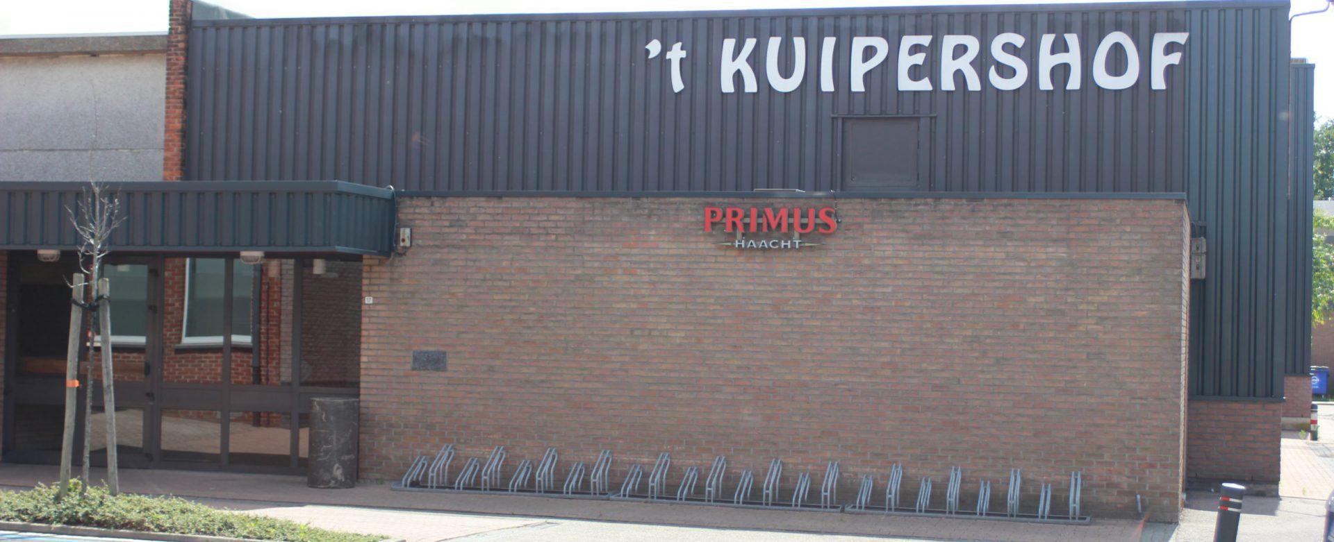 't Kuipershof
